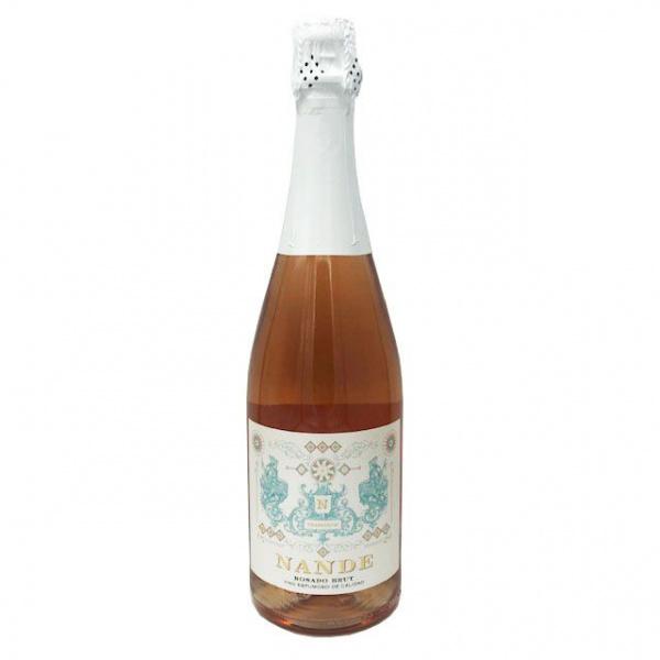 vino espumoso gallego